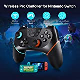 Wireless Pro Controller Compatible with