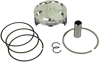 ATHENA PARTS S5F07700007A FORGED PISTON KIT YAMAHA YZ250F 08-13 OEM Replacement D.76.96