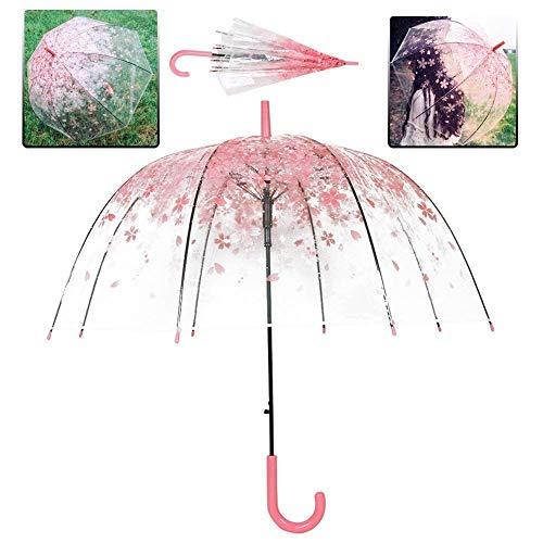 Clear Umbrella, Tdogs Kids Bubble Umbrella Girls Umbrellas for Kids