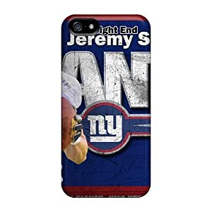 (JIW11631PGmt)durable Protection Case For Sam Sung Note 4 Cover (new York Giants) Black Friday