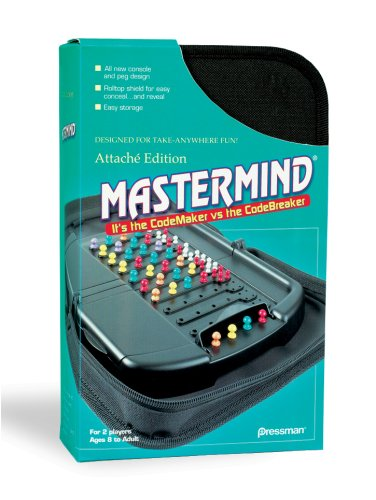 Pressman Mastermind Attache Travel Pack