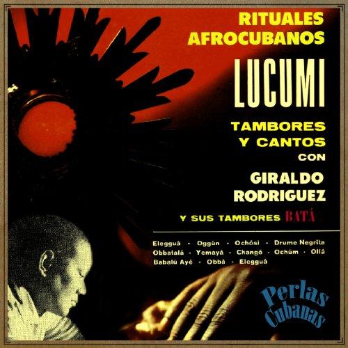 Amazon.com: Perlas Cubanas, Rituales Afrocubanos Lucumi