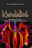 img - for Kundalini: The Mother of the Universe: The Mystery of Piercing the Six Chakras book / textbook / text book