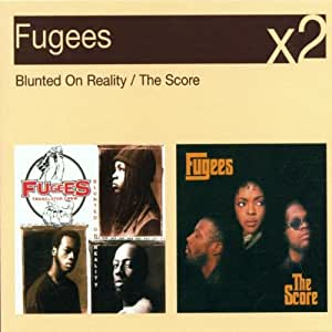 Blunted on Reality / Score