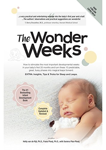 Wonder Weeks Ebook