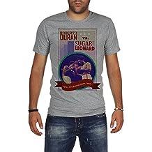 Palalula Women´s Boxing Fight Roberto Duran vs Sugar Ray Leonard T-Shirt