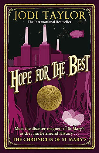 Hope for the Best (Chronicles of St Mary's) (St Imports)