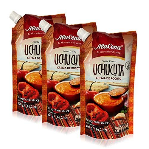 salsa de rocoto - 3