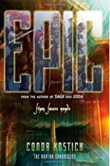 By Conor Kostick Epic (Avatar Chronicles) [Paperback] Paperback