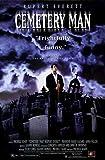 Cemetery Man - Movie Poster - 11 x 17