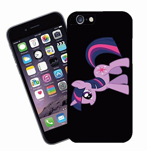 My Little Pony, Twilight Sparkle Housse Coque pour iPhone 6–by Eclipse idées cadeau