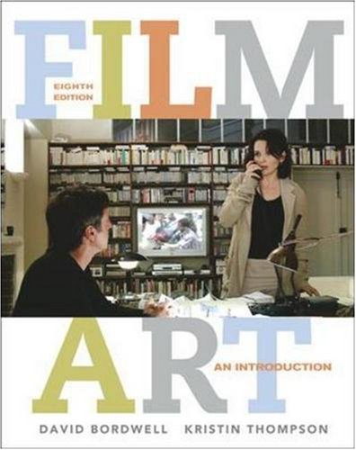 Film Art: An Introduction with Tutorial CD-ROM by McGraw-Hill Humanities/Social Sciences/Languages