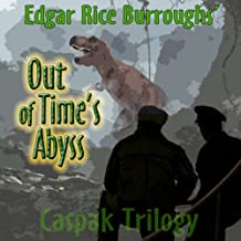 Out of Time's Abyss: The Caspack Trilogy, Book 3