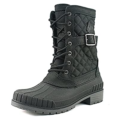 Amazon.com | Kamik Women's Sienna Waterproof Winter Boot