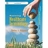 Mastering Healthcare Terminology, 5e