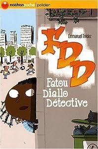 """Afficher """"FDD, Fatou Diallo détective"""""""