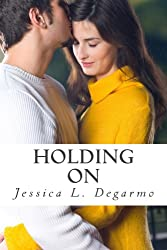 Holding On (Hooking Up Book 2)