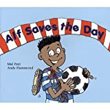 Alf Saves the Day, Mal Peet, 1596466936