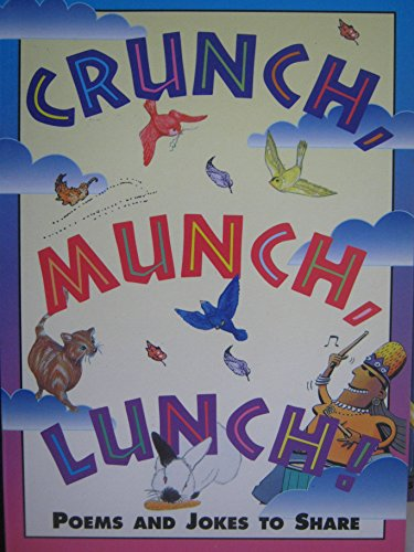 SAT 5b Crunch, Munch, Lunch Is (Literacy 2000)