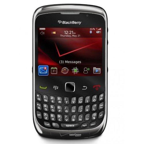 amazon com blackberry curve 3g 9330 2 megapixel camera with video rh amazon com AT&T BlackBerry Curve Manual BlackBerry Curve 2011