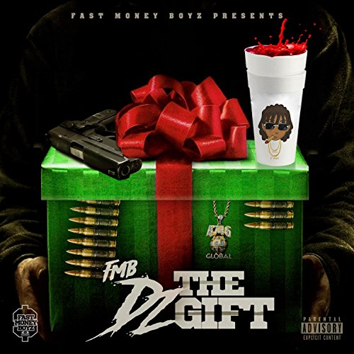 (The Gift [Explicit])