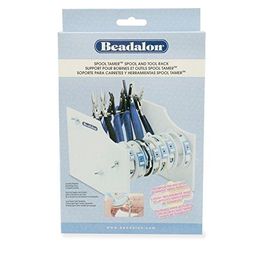 Beadalon 207A 040 Tool Spool Rack