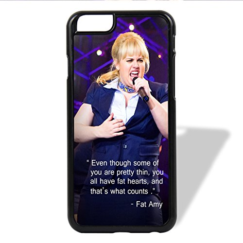 Coque,Fat Amy Pitch Perfect Coque iphone 6/6s Case Coque, Fat Amy Pitch Perfect Coque iphone 6/6s Case Cover