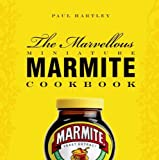 img - for The Marvellous Miniature Marmite Cookbook (Cookery) by Absolute Press (2012-09-13) book / textbook / text book