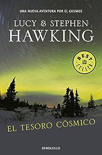 El tesoro cósmico par Hawking