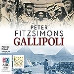 Gallipoli | Peter FitzSimons