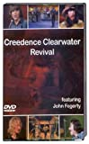 Creedence Clearwater Revival feat. John Fogerty (Import Movie) (European Format - Zone 2)