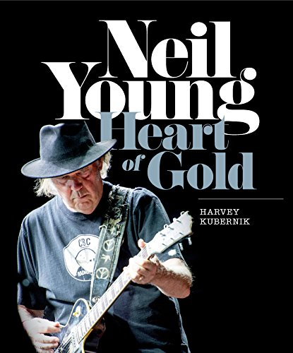 Neil Young Horse - Neil Young: Heart of Gold