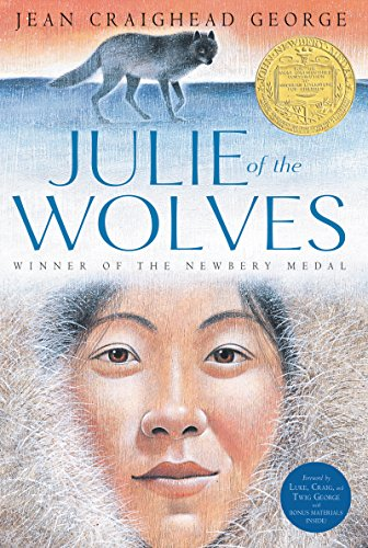 Julie of the Wolves by [George, Jean Craighead]