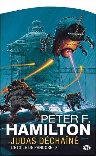 Peter F. Hamilton - L'Etoile de Pandore