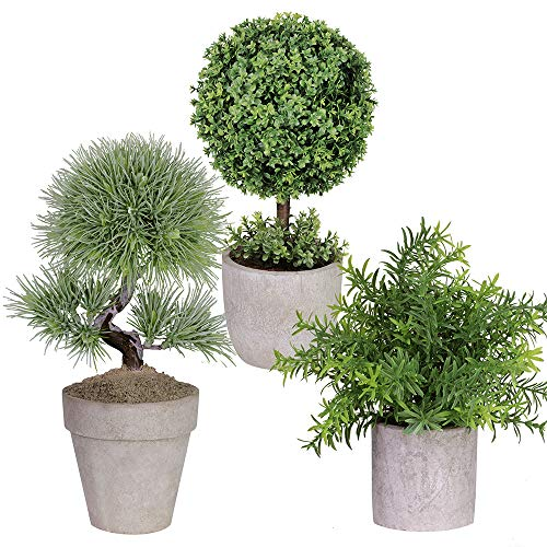 Highest Rated Artificial Topiaries