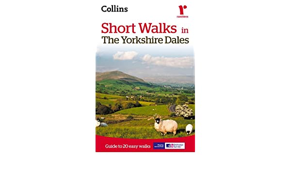 Amazon short walks in the yorkshire dales ebook collins maps amazon short walks in the yorkshire dales ebook collins maps kindle store fandeluxe Gallery