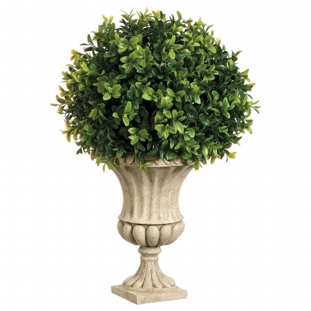 urns for topiaries - 2