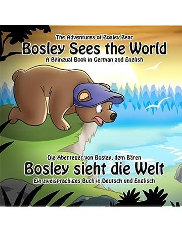 Lasst Den Baren Los (Fiction, Poetry & Drama) (German Edition)