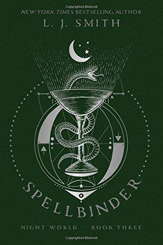 Spellbinder (Night World)