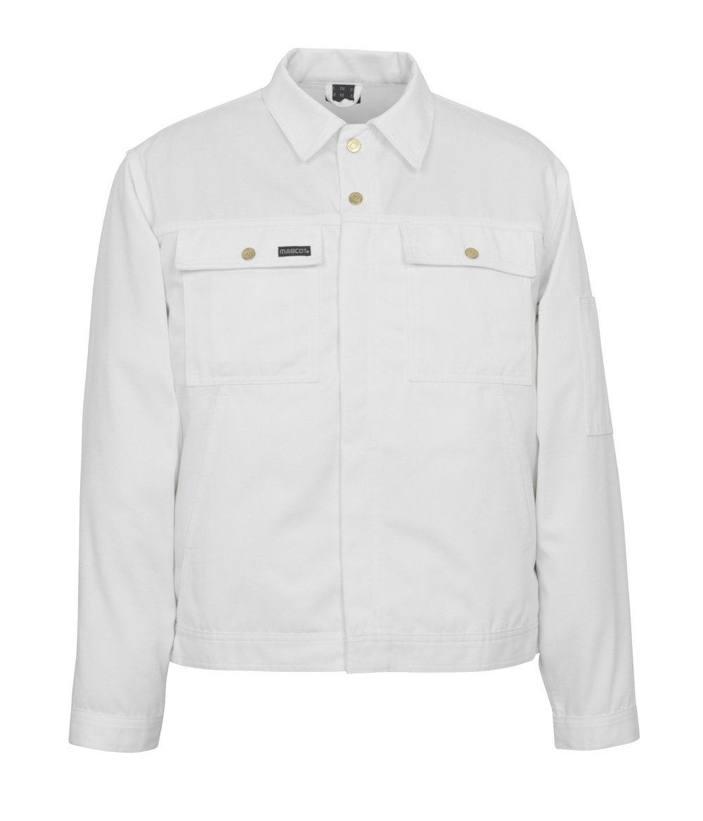 Mascot Texas Jacke C72, weiß, 00509-430-06