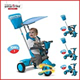 smarTrike Spirit Dolphin Pedal Ride Ons