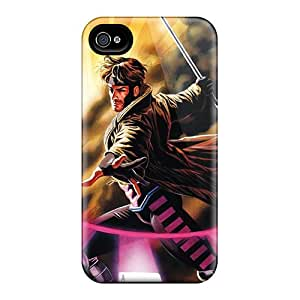 Perfect Cell-phone Hard Covers For Iphone 6 (qAl17652mHSs) Customized Fashion Gambit I4 Skin