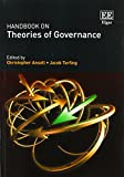 img - for Handbook on Theories of Governance book / textbook / text book