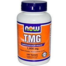 Now Tmg, 100 Tablets