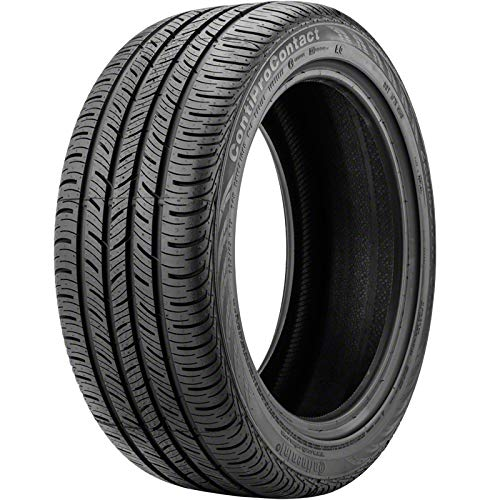 Continental ContiProContact all_ Season Radial Tire-P205/65R15 95T