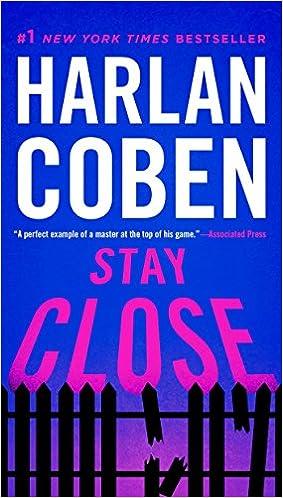 Amazon Fr Stay Close Harlan Coben Livres