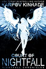 Court of Nightfall (The Nightfall Chronicles Book 1)