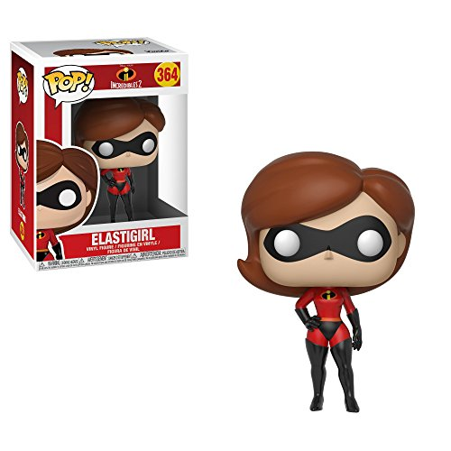 Funko Pop! Disney: Incredibles 2 - Elastigirl Collectible Figure