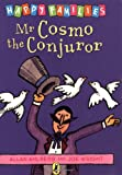 Mr. Cosmo the Conjuror, Allan Ahlberg and Joe Wright, 0140312374
