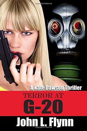Terror at G-20 (Kate Dawson Mystery) PDF